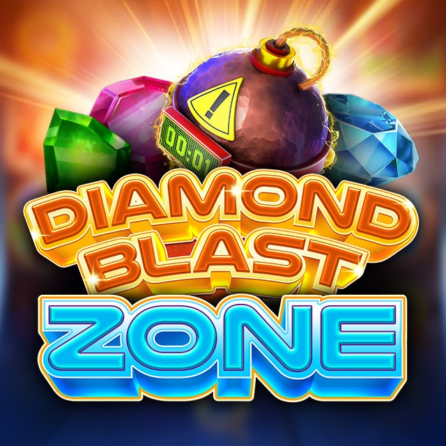 Diamond Blast Zone