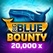 Big Blue Bounty