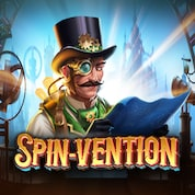 Spinvention