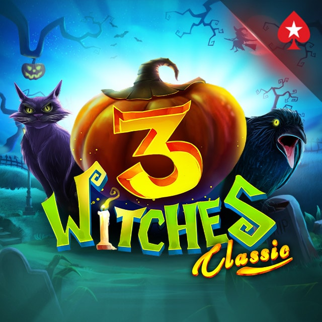 3 Witches Classic