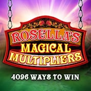 Rosella's Magical Multipliers