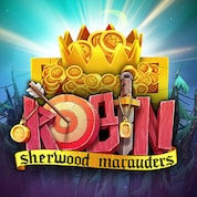 Robin  Sherwood Marauders