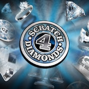 Scratch 4 Diamonds