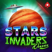 Stars Invaders Classic