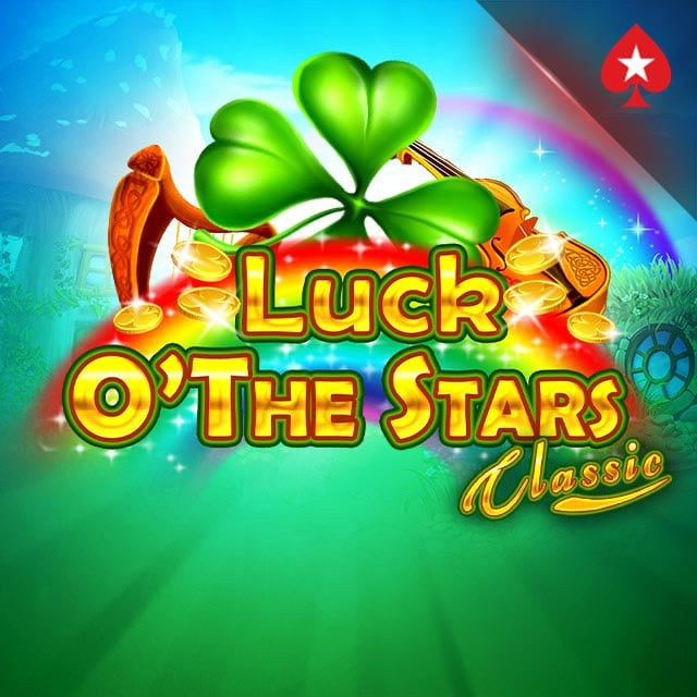 Luck O' The Stars Classic