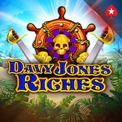 Davy Jones Riches Jackpot