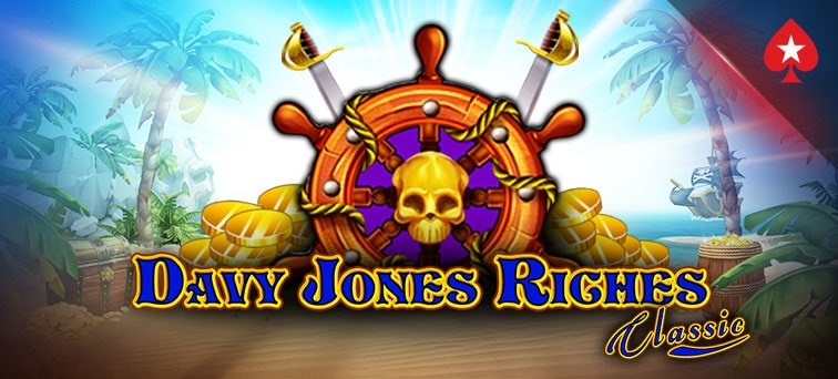 Davy Jones Riches Classic