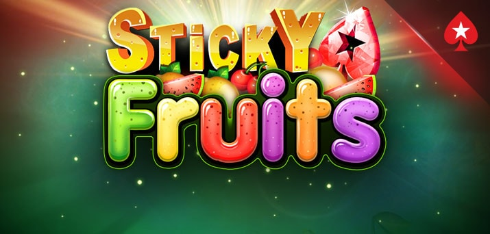 Sticky Fruits