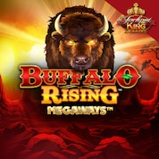 Buffalo Rising Megaways JPK