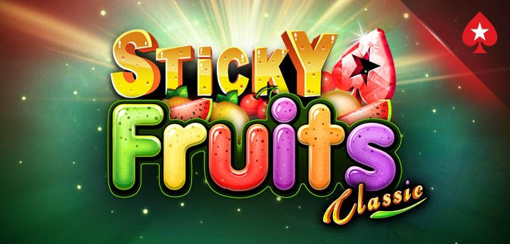 Sticky Fruits Classic