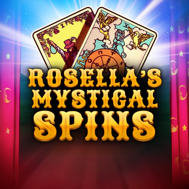 Rosella's Mystical Spins
